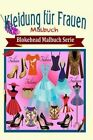 Kleidung Fur Frauen Malbuch by Die Blokehead 9781320474016 Paperback 2015