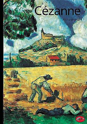 1 of 1 - Cezanne (World of Art),Verdi, Richard,Good Book mon0000100660