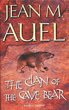 The Clan of the Cave Bear: Earth's Children 1, Jean M Auel | Paperback Book | Ac