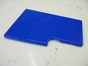 FORD FOCUS FUSE BOX COVER SAMCO BLUE ABS PLASTIC MK2 RS ST - <span itemprop=availableAtOrFrom>Derby, Derbyshire, United Kingdom</span> - FORD FOCUS FUSE BOX COVER SAMCO BLUE ABS PLASTIC MK2 RS ST - Derby, Derbyshire, United Kingdom