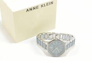 Anne-Klein-AK1413LBSV-Light-Blue-Dial-Two-Tone-Stainless-Steel-Bracelet-Ladie