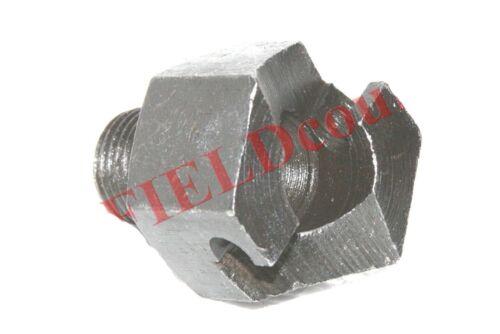 Crankshaft Bolt Pulley Starter Dog Nut Thread Cut Type Massey Ferguson TEF35 ECs