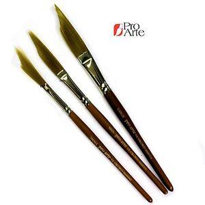 Series 9 Prolene Liner Brush Pro Arte Signwriting or Lining