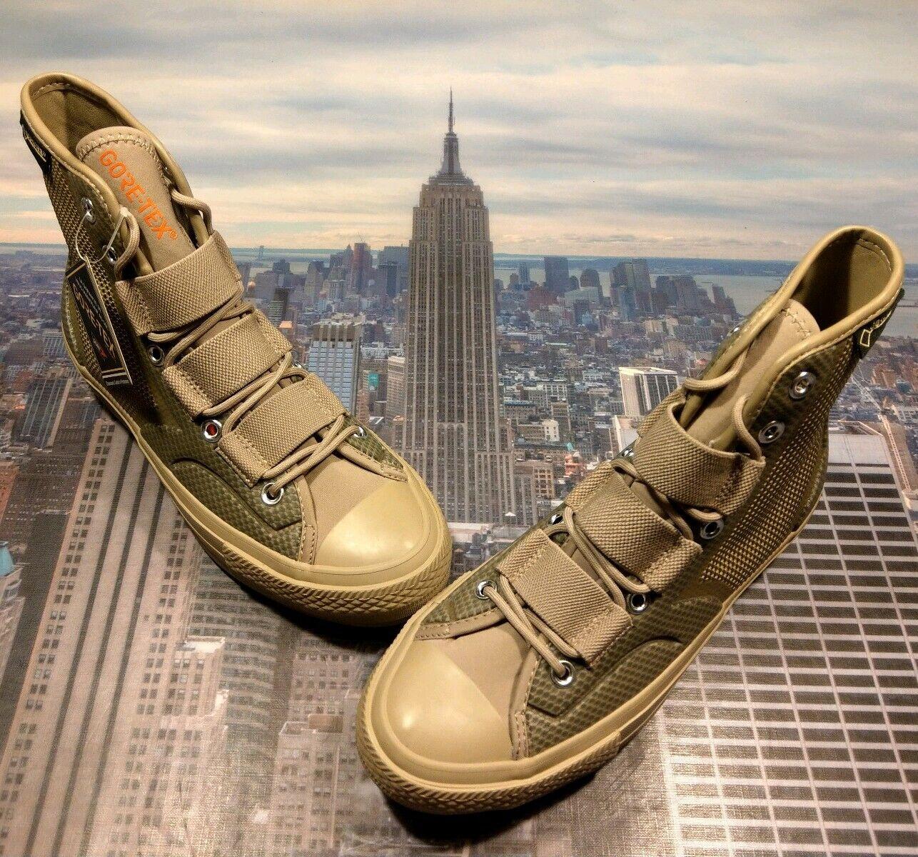 Conversazione Chuck Taylor All Star 70 Hiker Utility Gore -Tex  Mens Dimensione 6.5 160319c  marchio famoso