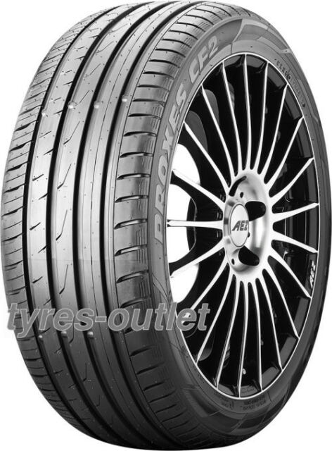 SUMMER TYRE Toyo Proxes CF2 175/65 R14 82H