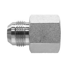 2405 08 04 Hydraulic Fitting 12 Male Jic X 14 Female Npt Pipe C5255