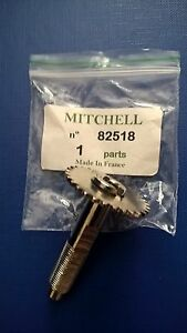 Mitchell-Fishing-Reel-Spool-Spindle-Assy-REF-82518-Applications-Below