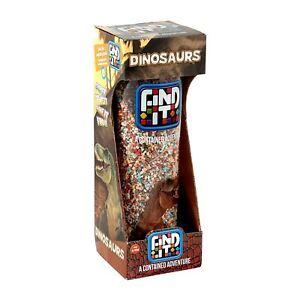 Paul-Lamond-Encontrar-Lo-dinousarios-Tesoro-busqueda-infantil-juego-de-Aventura