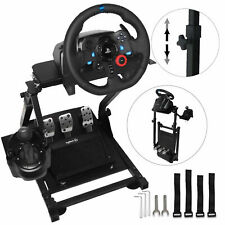 Racing Simulator Steering Wheel Stand Stand For G27 G29 PS4 G920 T300RS