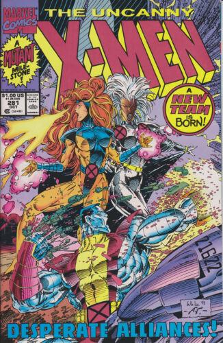 Annuals UNCANNY X-MEN COMIC BOOKS ~ Marvel Comics ~ Regular Series Specials+++