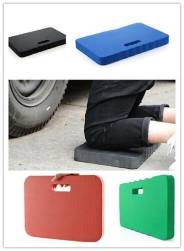 Épais à genoux pad Garage Outdoor Agenouilloir tapis à genoux Coussin Yoga Genou Protection