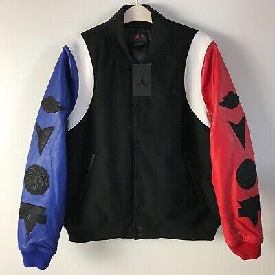 Jordan Jacket DNA Varsity Men's Bomber