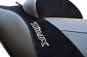 Yamaha-Tmax-500-530-2008-2016-MotoK-Seat-Cover-A-D453-K2-anti-slip-race-8