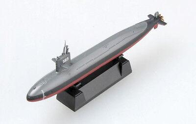 Easy Model 1//700 Japan Navy JMSDF Harushio Class Submarine Plastic #37324