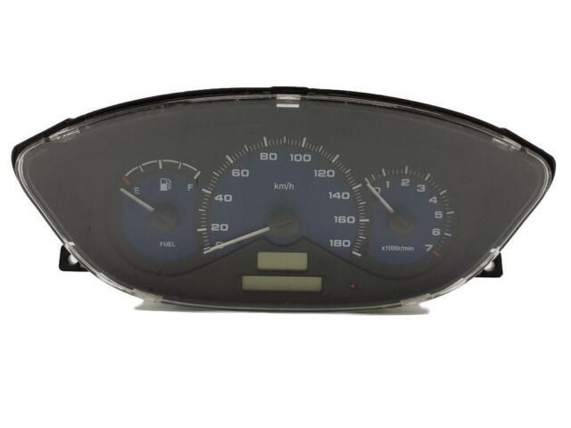Velocímetro/Instrumentos Y Relojes  Chevrolet Matiz 96664132 15604