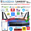 Linksys-WRT3200ACM-MULTI-VPN-Router-30-VPN-providers-Worldwide-Guardian-App Indexbild 1