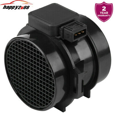 5WK9605 Mass Air Flow Sensor Meter For BMW 325 323 328 528 525 E46 3 Series 325i