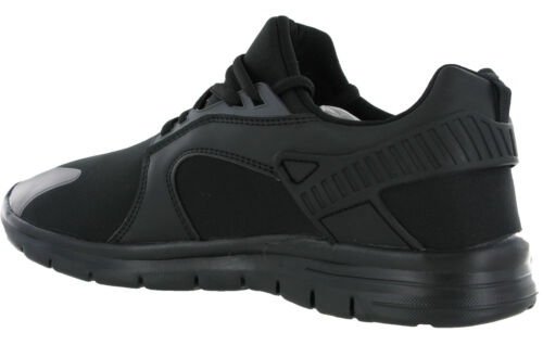 Mens Lightweight Running Trainers Jogging Lace Up Padded Mesh Mens Renegade