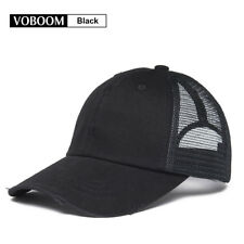 ebf9cc439eab7 item 3 VOBOOM Vintage Distressed Mesh Trucker Outdoor Sports Baseball Cap  Hat Snapback -VOBOOM Vintage Distressed Mesh Trucker Outdoor Sports  Baseball Cap ...