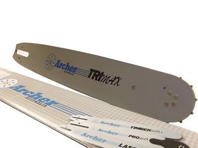 63cm Schwert 3//8 2 Ketten passend für Stihl MS291 Schiene guide bar chain