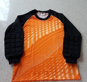 3ec1d41b8 Image is loading Action-Soccer-Goalie-Jersey-Retro-Vintage-90s-Made-