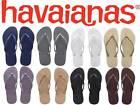 Havaianas Slim Brazil Women's Flip Flops sandal All colors All Size