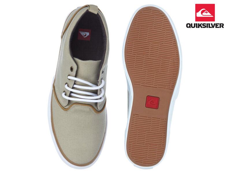 Quiksilver RF1 RF1 Quiksilver LOW CVS Herren Sneaker 54b68b