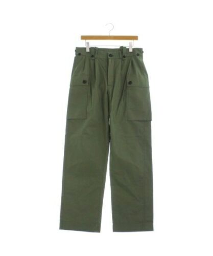 Hackney Union Work House Cargo Pants 2200047420030