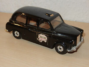 corgi austin london taxi modellauto rar ebay. Black Bedroom Furniture Sets. Home Design Ideas