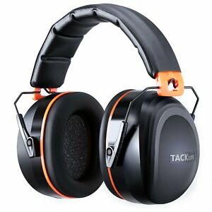 Casque Anti-bruit Protection Auditive Réglable Pliable Confortable Snr 34db Neuf Ha1ogyju-07225153-626563559
