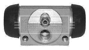 Borg /& Beck BBW1868 Main Brake Cylinder and Repair Parts