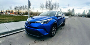 2018 Toyota C-HR XLE, Well Cared For