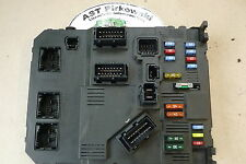 Citroen, Peugeot Sicherungskasten, General Modul S118085220E/ 6953667680 BSI E02