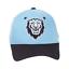 COLUMBIA-UNIVERSITY-LIONS-NCAA-COMPETITOR-STRAPBACK-ZEPHYR-LT-BLUE-CAP-HAT-NEW thumbnail 2