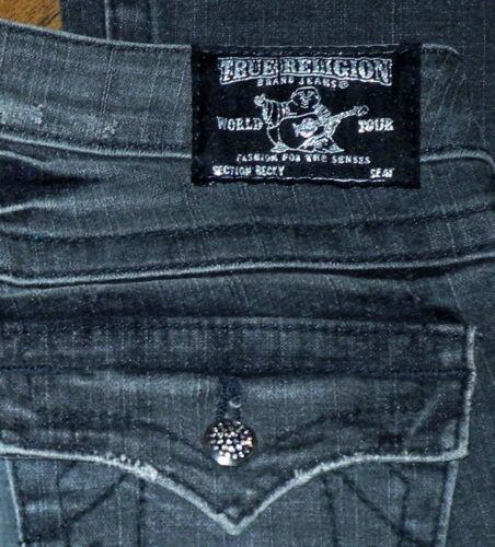 grigi Religion 29x34 donna da 28x32 Jeans Becky 27x33 Boot Cut True Authentic blu B0nA7pxw