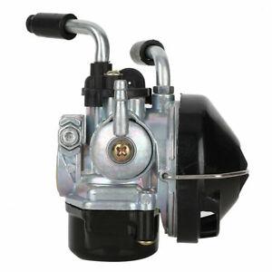 Carburateur-Type-DELLORTO-carbu-15-starter-a-cable-103-MBK-51-EXP-24h