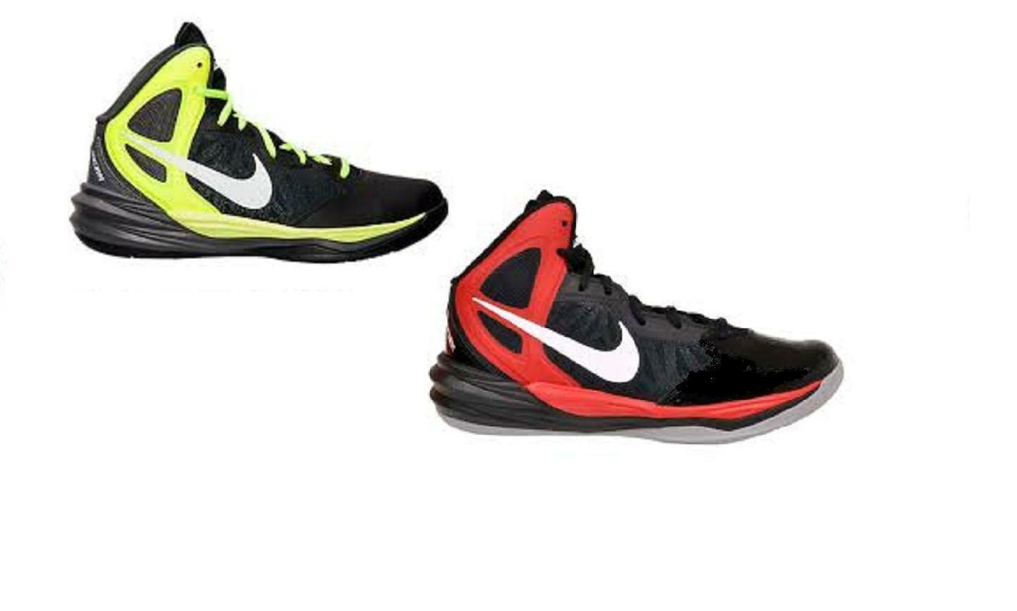 Nike Prime Hype DF Basketball shoes  683705
