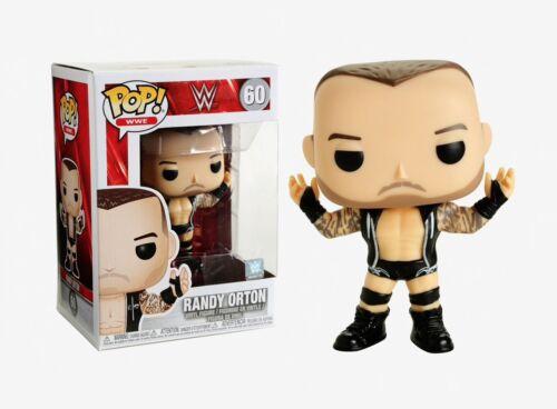 Randy Orton Vinyl Figure Item #38070 Funko Pop WWE