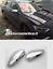Cover calotte specchi in acciaio cromato cromo volkswagen Passat B8 2014-2018