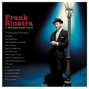 Frank-Sinatra-In-The-Wee-Small-Hours-180G-Vinyl-LP-Record