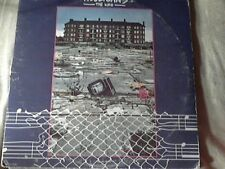 The Who Hooligans 1980 MCA Records 2 LP Record Set