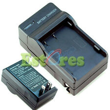 NB-6L Battery Charger For Canon IXUS 85 95 105 200 210 IS 310HS 300 HS