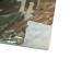 """1//2/"""" Aluminium Foil Faced Ceramic Fiber Blanket Insulation 6# 2300F 24/"""" X 36/"""""""
