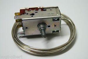 Kühlschrank Thermostat : Kühlschrank thermostat ranco k59 l2574 aeg electrolux 226 21 46 02 6