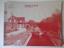 Lehigh Canal: An HCRS Project Report (Paperback, 1981) U.S. DOI
