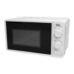 ELTA-Mikrowelle-20-L-Garraum-700-W-230V-700W-6-Leistungsstufen-Abtaufunktion