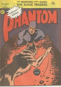 THE-PHANTOM-COMIC-933-VERY-FINE-FREW