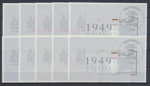 Deutschland-BRD-MiNr-Block-48-10-ESST-Berlin-gestempelt-602919