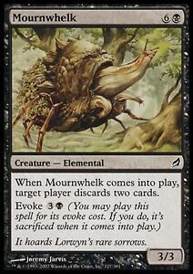 MTG-Magic-C-Lorwyn-Mournwhelk-SP