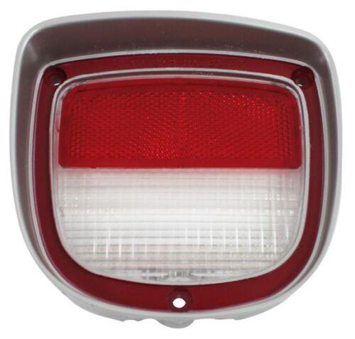 1973-1977 Chevelle Station Wagon El Camino Back Up Light Lens Right GMC Sprint